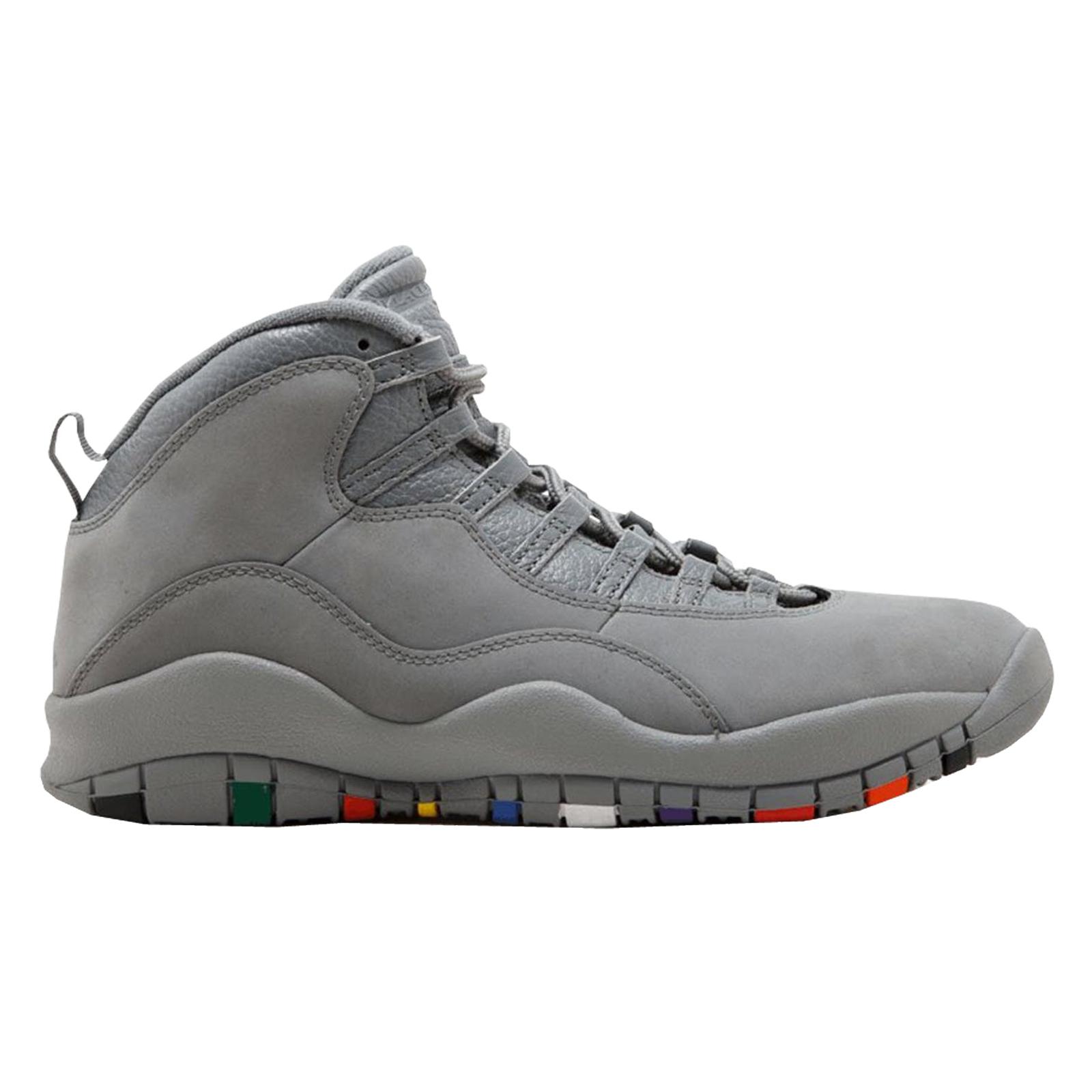 size 40 c79a9 2a5a5 Air Jordan 10